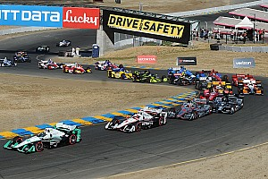 """IndyCar Commentary """"If Newgarden joins Penske and Ganassi switches to Honda…"""""""