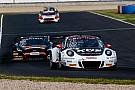 GT-Masters in der Lausitz: Lamborghini und Porsche in den Trainings an der Spitze