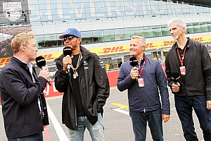 Liberty unwilling to abandon F1 pay TV push