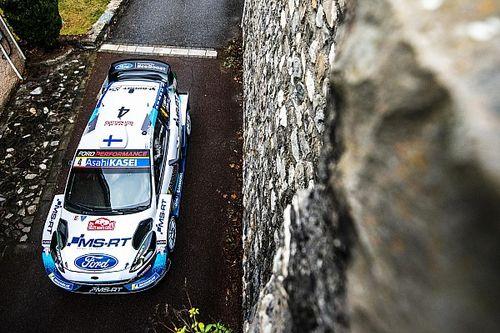 M-Sport przywiezie Fiestę WRC do San Marino