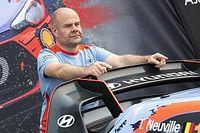 Andrea Adamo Optimistis dengan Komitmen Hyundai di WRC 2022