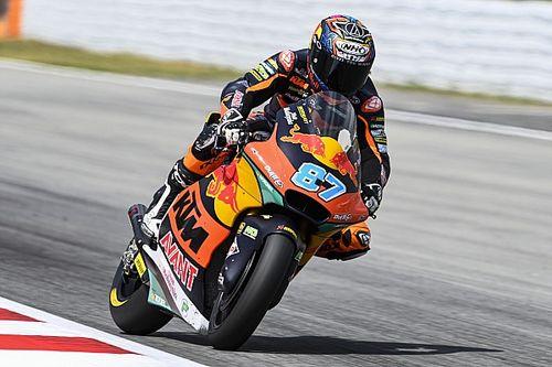 Moto2: Gardner si impone a Barcellona nella doppietta Ajo
