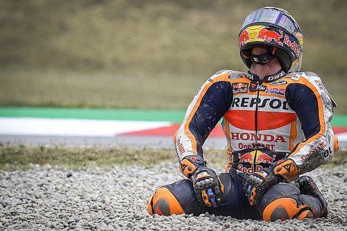 Espargaro, Honda'da yaşadığı sorunların KTM'deki ilk yıllarını yansıttığını söyledi