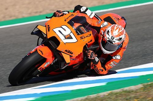 Lecuona penalizzato per la gara di Jerez, Marini va a punti