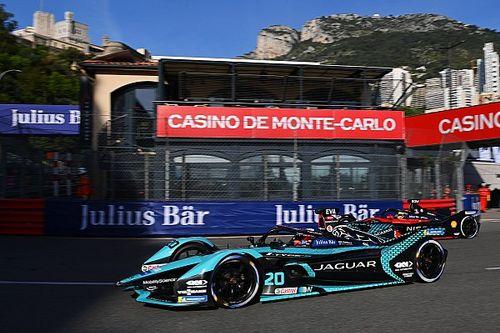 Kolejny dublet Jaguara
