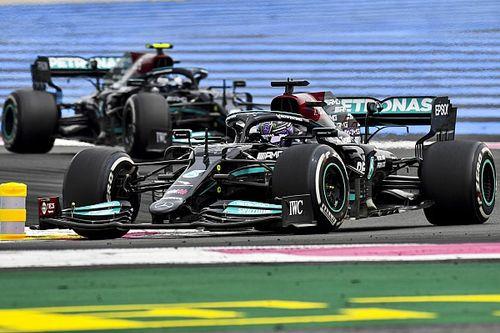 Hamilton javított az F1 erősorrendjében a Francia GP után, de nem csak Verstappent látták jobbnak nála