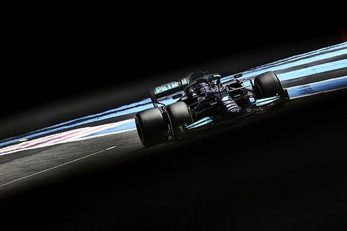 Mercedes wciąż może pokonać Red Bulla