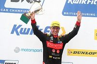 Plato says he will return to BTCC after sitting out 2020 season