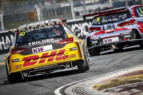 Прямо сейчас на Motorsport.tv: гонка европейского TCR в Монце