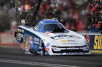 NHRA announces new schedule, will restart in July