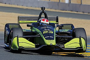 Charlie Kimball: impegno part-time nel 2019 in IndyCar