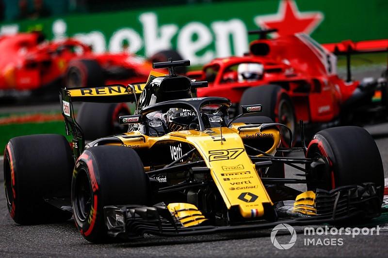 Renault considera