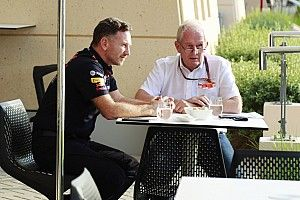 """Red Bull's ultimatum on 2022 F1 engine freeze not """"blackmail"""""""