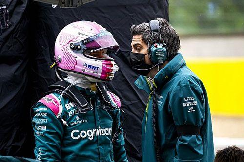 """Szafnauer megvédte Vettelt: """"Nem az ő hibája..."""""""
