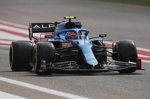 """Renault está comprometido con la F1 """"para la eternidad"""" con Alpine"""