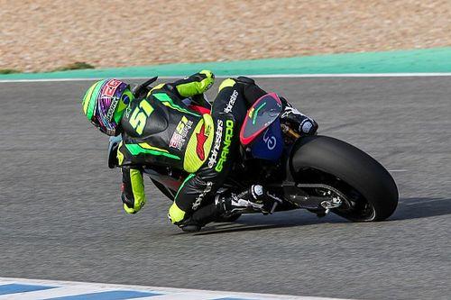 MotoE: Granado lidera primeiro dia de treinos em Jerez