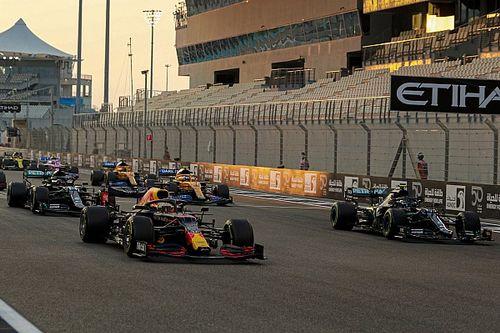 """Vettel ataca la idea de carreras de F1 al sprint: """"No tiene sentido"""""""