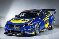 Rolling sponsorship for Supercars rookie