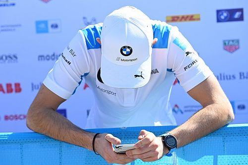 Dennis Kecewa BMW Tidak Merebut Poin di Diriyah