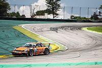 Rodrigo Mello disputa 100ª corrida na Porsche Cup neste fim de semana