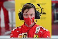 Ilott dans une impasse chez Ferrari : Giovinazzi en exemple ?