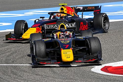 Vivaio Red Bull: il problema, ora, è l'abbondanza di talenti