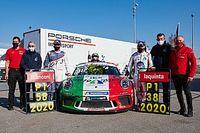 Carrera Cup Italia, Monza: Ghinzani Arco Motorsport serve il tris