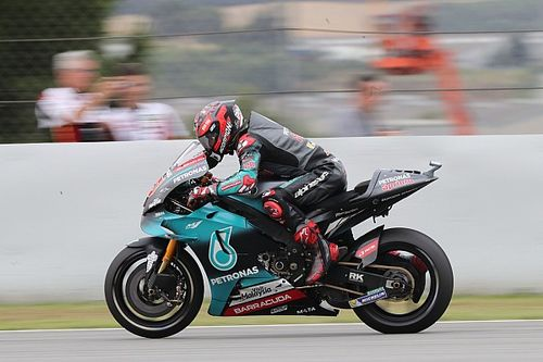 LIVE MotoGP: GP della Catalogna, Prove Libere 3