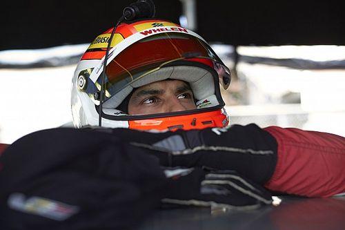 Nasr to miss Daytona race after positive COVID-19 test