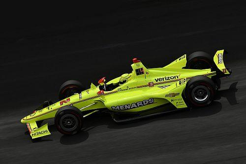 LIVE: 500 Miglia di Indianapolis, Gara