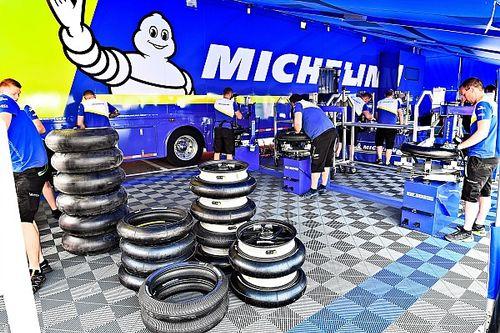 Michelin Bawa Inovasi Baru ke MotoE 2021