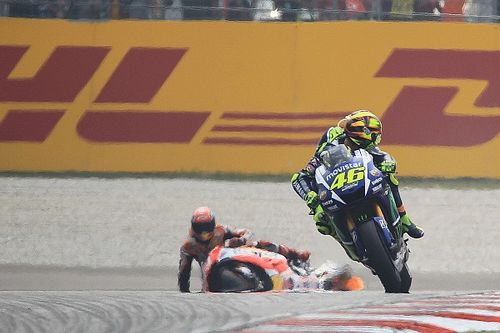 How Sepang 2015 stained Rossi, Marquez and Lorenzo