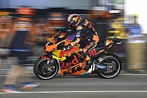 Zarco accepteert dat verrassen met KTM nog niet mogelijk is