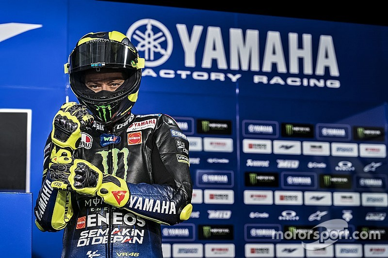 Rivoluzione Yamaha: Valentino parla, i giapponesi eseguono