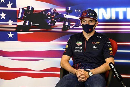 """Verstappen populairste F1-coureur: """"Belangrijk dat je authentiek bent"""""""