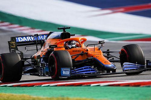 LIVE Formula 1 | Gran Premio degli Stati Uniti, Libere 3