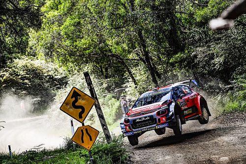 Australia targeting WRC return in 2023