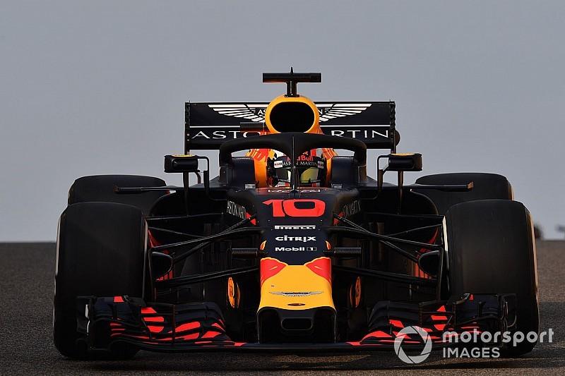 Gasly, Red Bull'da ''ikinci pilot'' olmayacak