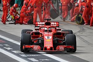 Vettel miért pont 25,000 eurós bírságot kapott a mérleges incidensért?!