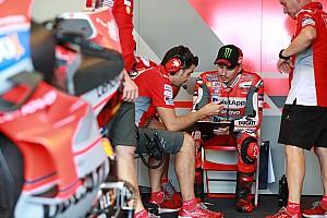 Lorenzo forfait pour le Grand Prix du Japon