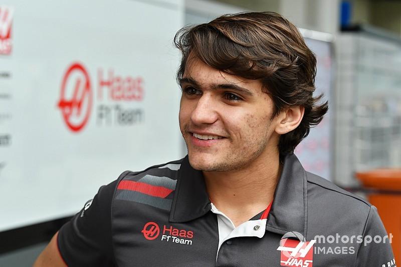 Grosjean: Fittipaldi, Haas'ın simülatördeki zayıflığını azaltacak