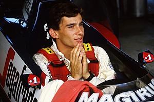 GALERIA: 10 coisas que você precisa saber sobre a estreia de Senna na Fórmula 1, há 35 anos