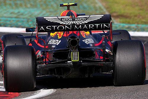 Red Bull намерилась сама строить моторы с 2022-го по 2025-й годы