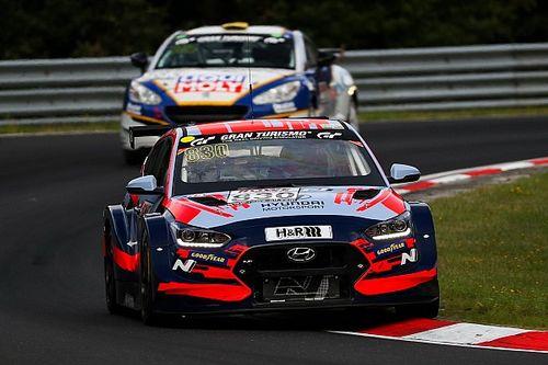 Hyundai con due TCR e sette piloti alla 24h del Nurburgring