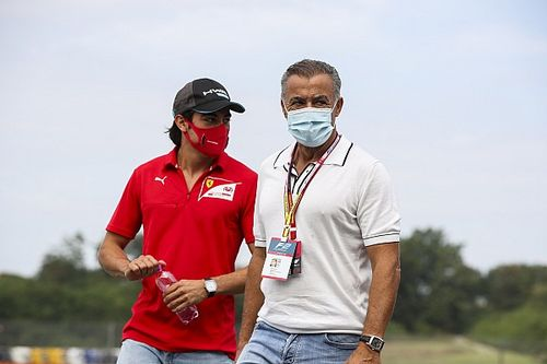 Alesi passa alla MV Motosport, HWA promuove Hughes