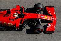 """Vettel: """"El problema es todo el coche"""""""
