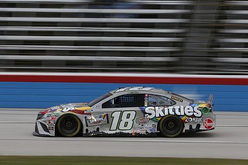 NASCAR: Kyle Busch vence a primeira em 2020 após espera de três dias no Texas