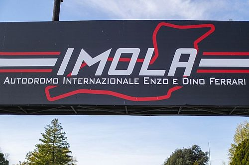 DTM adds Imola to nine-round 2022 calendar