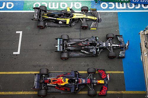 """Selon la F1, le gel des moteurs dès 2022 est """"le meilleur choix"""""""