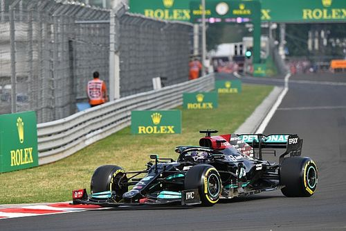 TABELA F1: Hamilton reassume liderança do campeonato após GP da Hungria